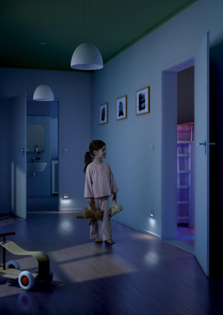 elda smart home. Black Bedroom Furniture Sets. Home Design Ideas