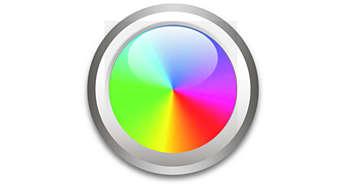 Redare ridicată a culorilor (CRI > 80) pentru culori vii